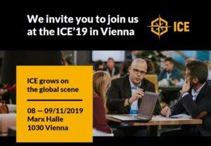 ICE Expo 2019 – Vienna