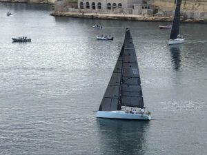 X-treme 37 racing sailboat – FOR SALE