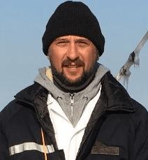 Cristian Ghitescu